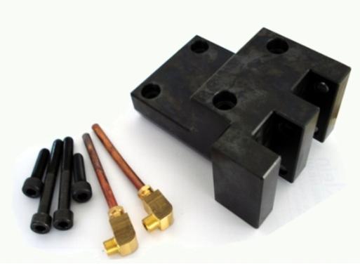 Doppeldrehhalter Y-Achse (20x20)