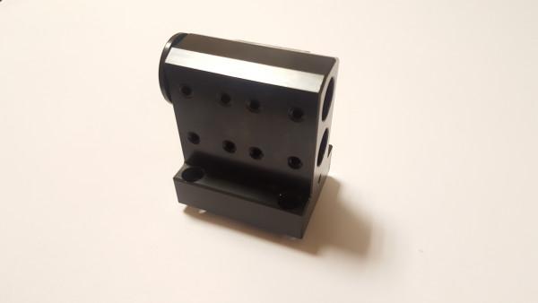Doppelbohrhalter (ID=25mm)