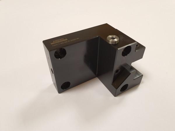 Stahlhalter mit IK (nur bei ARNO-Werkzeuge erhältlich)