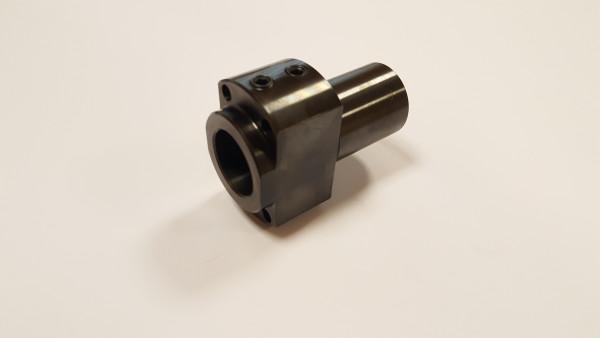 SAU31Z Aufnahme mit IK Anschluss (ID 25,4mm)