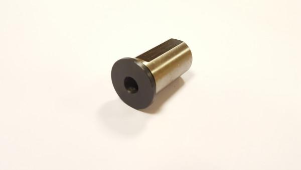 Reduzierhülse (AD=25mm; ID6mm)