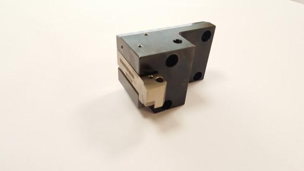 Stahlhalter einfach (20x20mm)